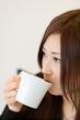 コーヒー飲む1